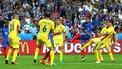 Peerless Payet wins Euro 2016 opener for France