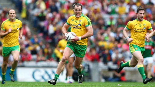 Donegal are bidding for a sixth consective Ulster final