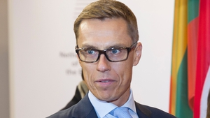 Alexander Stubb has drawn criticism for his image and leadership style