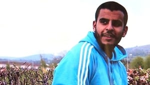 Ibrahim Halawa was arrested in Cairo in 2013 during protests against the ousting of then president Mohammad Mursi