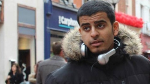 Ibrahim Halawa has been in prison without trial since 2013