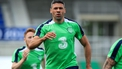 Jon Walters hands Ireland fitness boost