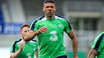 Roy Keane said lessons have been learned in how Ireland prepare for tournaments.