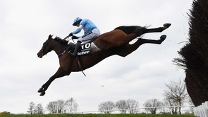 Un De Sceaux has been entered in the Fortria Chase