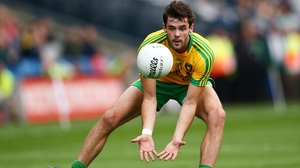 MacNiallais will not figure for Donegal in 2017