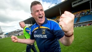 Liam Kearns faces his native county on Sunday in Killarney