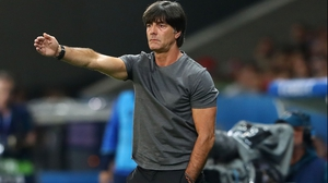 Low believes smaller nations are contributing to a defensive mindset at Euro 2016