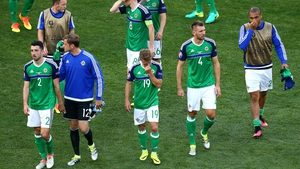 Northern Ireland have little time to rebound from their defeat to Poland