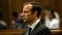 Pistorius' sentence doubled | RTÉ News