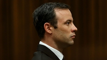 Oscar Pistorius was sentenced to six years for killing his girlfriend in 2013