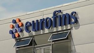 Eurofins already has labs in Dublin, Waterford and Cork