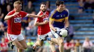 Ciaran McDonald was one of Tipperary's heroes when they beat Cork in the Munster semi-final