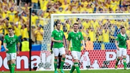 Dunphy: Ireland lacked wherewithal to protect lead