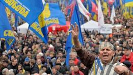 Return to Ukraine