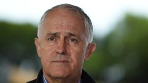 Australian Prime Minister Malcolm Turnbull said Australia has zero tolerance for hatred