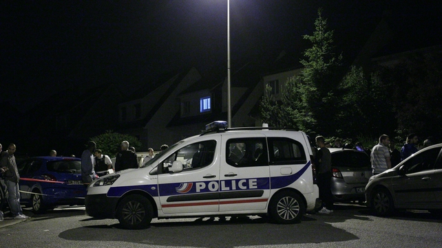 Killer of French police couple 'acted on ISIL message'