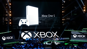 Slimmer version of Microsoft's Xbox One console was launched at the E3 conference