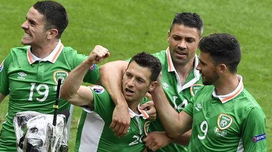 Euro 2016 Match Analysis