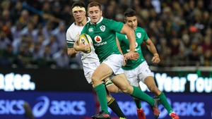 Paddy Jackson: 'We all just backed each other and got the win'