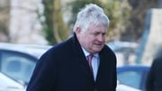 Digicel chairman Denis O'Brien