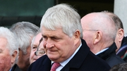 Denis O'Brien subject of email from the Trump campaign to the media