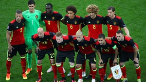 Ireland have a big, but not impossible task, to beat Belgium