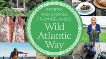 Be in for a chance to win this culinary celebration of Ireland's most beautiful landscape!