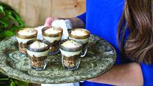 Roz Purcell's Sinless Banoffee