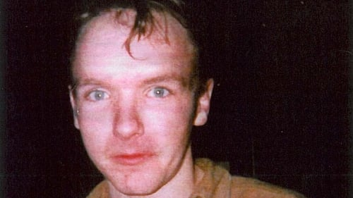 Shane Tuohey's body was discovered in the River Brosna in February 2002