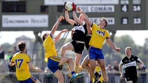 Roscommon's second-half surge saw them claim a place in a first Connacht final place since 2011