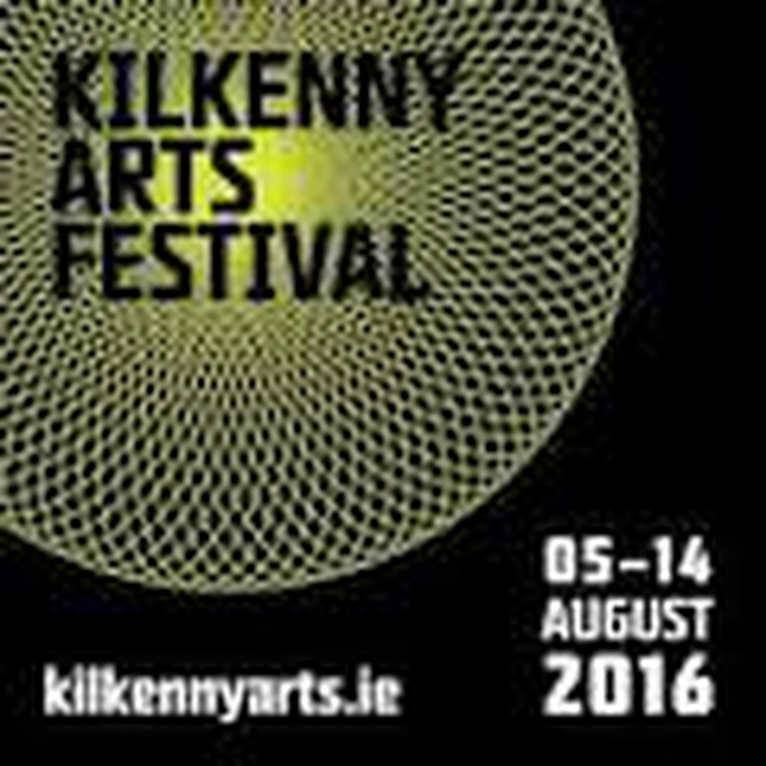 Programme for the Kilkenny Arts Festival 2016