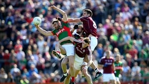 Mayo were beaten by Galway in Connacht