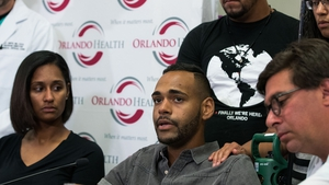 Angel Colon was shot a number of times at Pulse nightclub on Sunday night