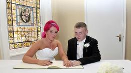 Baby Face Brides