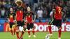 LIVE: Hungary v Belgium