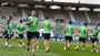 Security increased around Ireland training camp