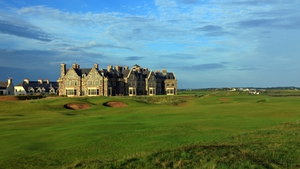 TIGL sought permission to carry out works around the Doonbeg resort
