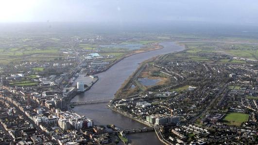 Homelessness in Limerick