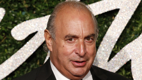 Philip Green's Arcadia group is facing a make-or-break vote today