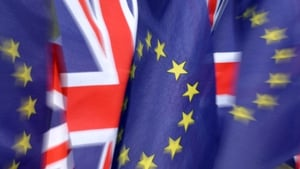 Nevin Economic Research Institute says there is a case to be made for it to remain in the EU Customs Union