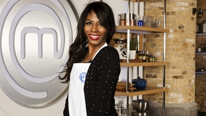 Will Sinitta make a meal of it on Celebrity MasterChef?