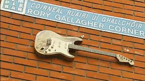 Rory Gallagher Memorial (2006)
