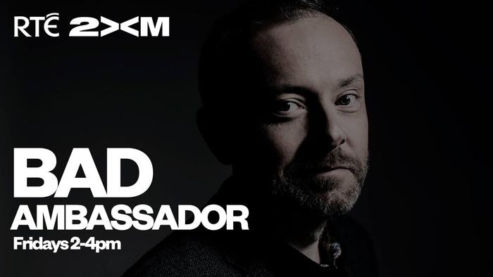 Bad Ambassador with Rick O'Shea