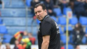 Italy defeat has not deterred Marc Wilmots