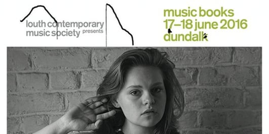 """Music Books"", a series of concerts by Louth Contemporary Music Society"