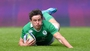 Ireland cruise into World Under-20 semi-finals