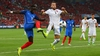 LIVE: France v Albania