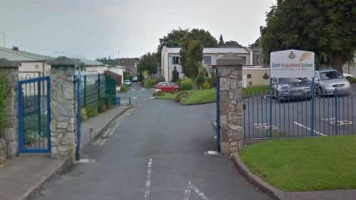Services are attached to St Augustine's School in Blackrock (Pic: Google Maps)