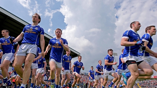 Cavan are bidding to a win first Ulster title since 1997