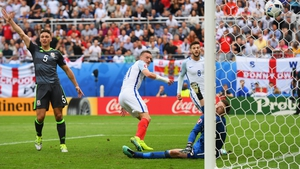 Jamie Vardy has again proved his worth in front of goals